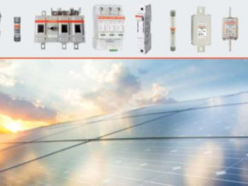 Helioprotection® Program: Solutions for Photovoltaic Mersen